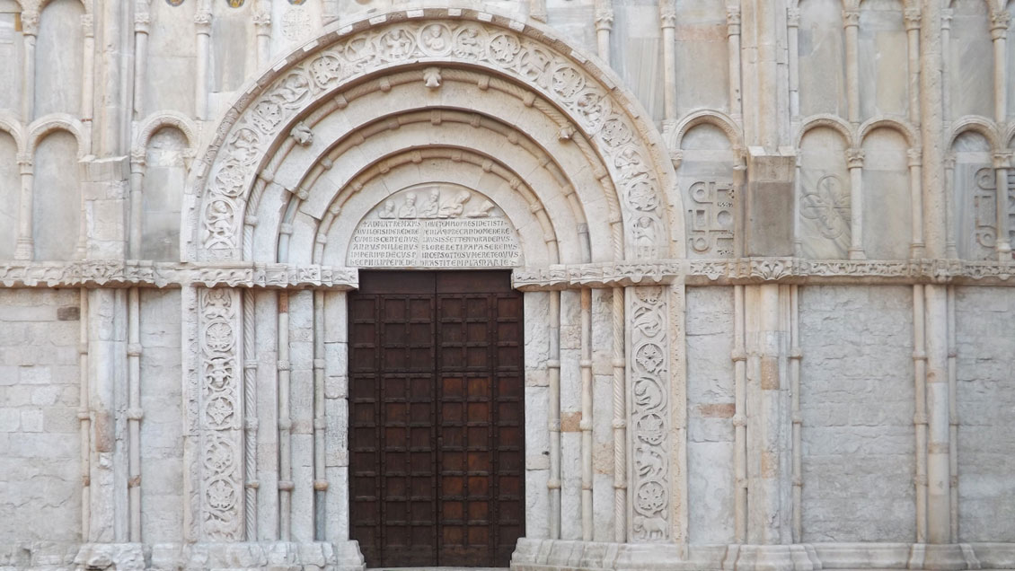 ancona churches