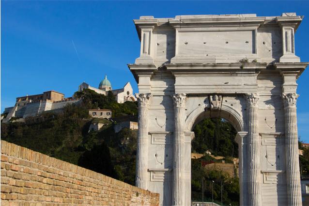 arch-of-trajan