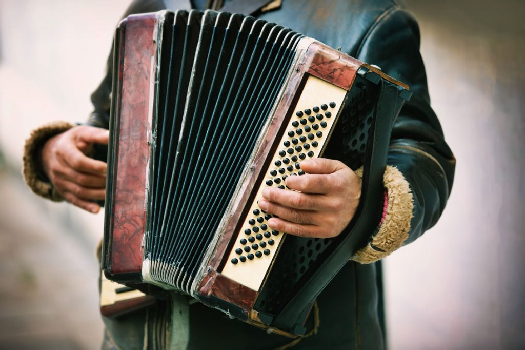 castelfidardo accordion